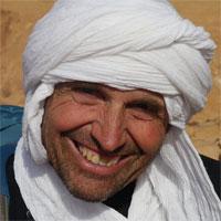 Danilo Zanin, explorateur de la marche et du souffle, dans l'Art de marcher