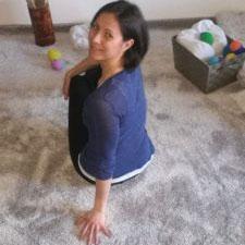 Antigymnastique Hanitra Despaux